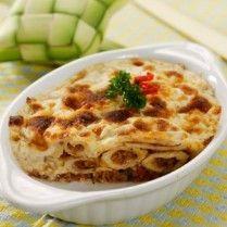 PASTA PANGGANG http://www.sajiansedap.com/mobile/detail/15663/pasta-panggang