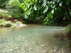 Jamaica - Mayfield Waterfalls