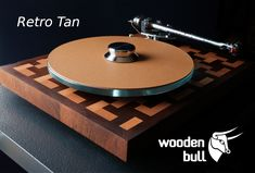 * Improved grip on your vinyl records * Improved drive through the stylus * Improved sound quality from your hi-fi set up * A soft leather surface to protect your records * Upper = Leather which is Cowhide * Underlayer = Gel Infused Cork * Diameter = Audiophile Turntable, Stylus, Vinyl Records, Soft Leather, Cork, Ireland, Surface, Retro, Style