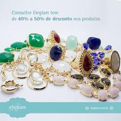 Conheça mais benefícios de se tornar consultor(a) Eleglam ...  www.eleglam.com.br