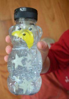 Nice Sensory bottle