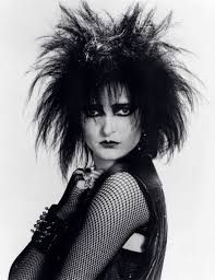 Siouxsie sue... My idol and god of inspiration!!!