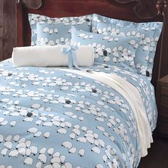 Cozy flannel sheets for chilly nights
