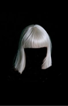 Sia Wig | iPhone 6s - Snap