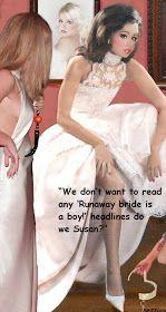 Femdom Sissy: Sissy 16 Punishment -- by Christeen Petticoated Boys, Feminize Me, Runaway Bride, Makeup Eye Looks, Prom Dresses, Formal Dresses, Crossdressers, Feminine, Art