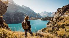 Sommer 2020: 10 Gründe für die Ferien in der Schweiz - Blick Alpine Meadow, Alpine Lake, Parks, Pine Forest, Best Hikes, Day Hike, Strand, Switzerland, Woodland