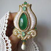 Магазин мастера Мария Кардакова Jewelry with Soul: серьги, броши, кулоны, подвески, браслеты, комплекты украшений