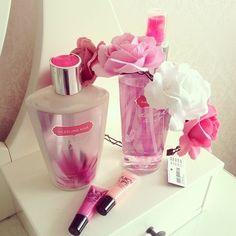 Victoria Secret Sprays