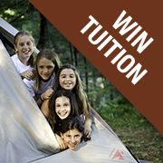 2014 Camp Tuition #giveaway to #MaineCamps #PackYourBags