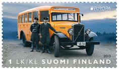 The most beautiful stamp in Europe is this Finnsih stamp / YLE news - Suomalainen postimerkki Euroopan kaunein Finland Facts, Brand Competition, Postage Stamp Collection, Love Stamps, Stamp Collecting, Digital Stamps, Postage Stamps, Transportation, Monster Trucks