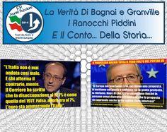 Le Verità Di Bagnai e Granville...Grexit