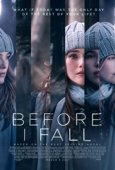 Return to the main poster page for Before I Fall