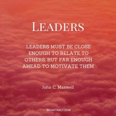Leadership is more who you are than what you do. #aviationquotesinspirational