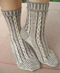 Ravelry: Les Maillons de la chaine pattern by imawale imawale