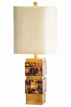 St. Armands Table Lamp design by Couture Lamps