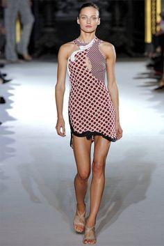 Stella McCartney Spring 2012 | Paris Fashion Week