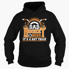 DAD #HOCKEY BEER T SHIRT FATHERS DAY GIFTS, Order HERE ==> https://www.sunfrog.com/Political/126231470-751210314.html?89703, Please tag & share with your friends who would love it, #birthdaygifts #christmasgifts #xmasgifts