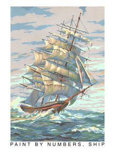 Clipper Ships, Prints and Posters at Art.com