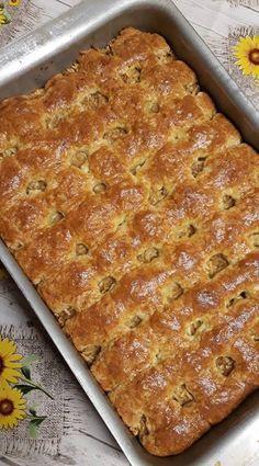 Mesés almás, ha van otthon néhány alma, ezt a sütit könnyen elkészítheted!