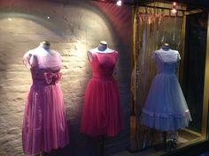 Beautiful vintage dresses, Berlin