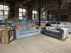 Matchstick Home Interiors, Batley. Designer sofas with up to 10 years warranty for a fraction of. Grey Sofa Set, Beautiful Sofas, Gray Interior, Quality Furniture, Living Room Sofa, Luxury Designer, Industrial Furniture, Sofa Design, Cushion Covers