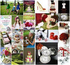 Résultats Google Recherche d'images correspondant à http://cestquoicebruit.com/wp-content/uploads/2012/05/mariage-alice-aux-pays-des-merveilles.jpg