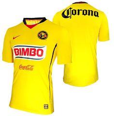 Club América 2008-2009 local