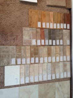 Vinyl Flooring Selections for Hamilton and Kilkenny Floorplan  http://rivervalleycommonsmn.com/