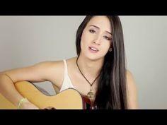"Mariana Nolasco ""Como Faz / Esperar o sol"" - Flora Matos (cover) - YouTube"
