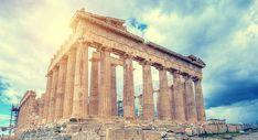 obiective turistice atena acropole