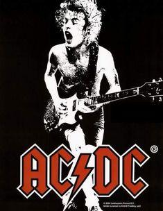 AC/DC!