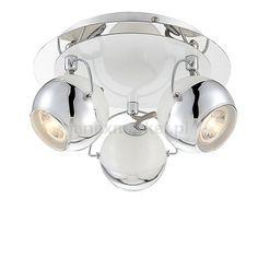 Lampa sufitowa CHARLEY Globo (57883-3G)