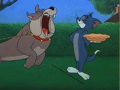 New trending GIF on Giphy. tom spike pie warner bros tom and jerry mgm. Follow Me CooliPhone6Case on Twitter Facebook Google Instagram LinkedIn Blogger Tumblr Youtube
