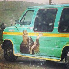 Wookie mobile