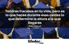 101 Frases de Graduación Inspiracionales para Felicitar 18th Birthday Party, School Notes, Nelson Mandela, Prom Night, Sentences, Nostalgia, Graduation, Tumblr, Thoughts