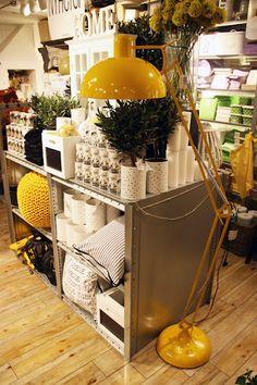 Kremmerhuset-bloggen: Gul lampe-alarm