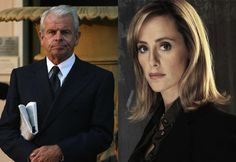 """Hot off the reveal that the """"24: Live Another Day"""" event series will take Jack Bauer to London, it's been announced that two main cast members are returning to the show: Kim Raver as Audrey Raines and William Devane as James Heller."""