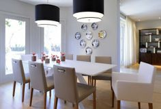 In Fine Style: Through the Eyes of Possibility | Dining Room