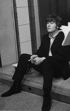 The Beatles featuring Paul McCartney George Harrison John Lennon and Ringo Starr