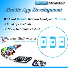 Enhance your #business exposure through reliable and secure #mobile #app #development #service