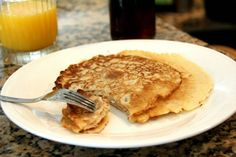 french canadian crepes
