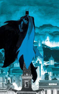BATMAN ANNUAL #26: HEAD OF THE DEMON