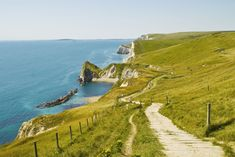 A magnet for walkers, adventurers, and nature lovers, England's 95-mile Jurassic Coast has no shortage of things to do. Here are 12 to try.