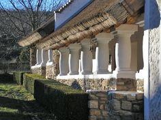 Hungarian countryside house photo: Petrovics László