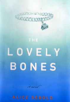 the lovely bones | alice sebold