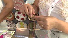 Aprenda como fazer o sapatinho de bebê em tricô