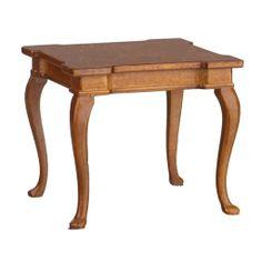 Preston Table