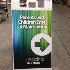 Cross Pointe Church (Duluth, GA) Mill Creek Campus
