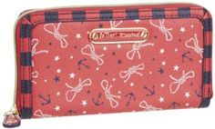 "Betsey Johnson Wallet,Red,One Size ""Women Fashion clothes"" Fashion Outfits, Womens Fashion, Fashion Clothes, Shoes Online, Beautiful Outfits, Betsey Johnson, Red, Blue, Stuff To Buy"