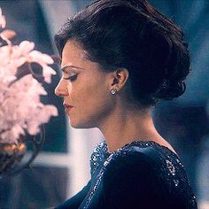 Awesome Evil Queen Regina